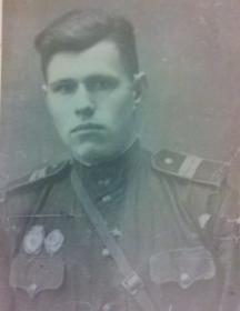 Чепрасов Николай Титович