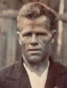 Антипов Фёдор Петрович