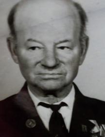 Самсонников Никифор Алексеевич