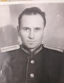 Ильин Сергей Ермолаевич