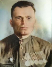 Тимощук Петр Романович