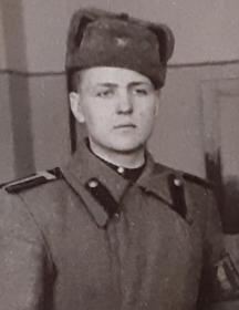 Марковский Виктор Антонович