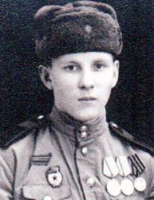 Константинов Иван Сергеевич