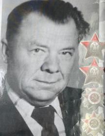 Прахов Степан Тимофеевич