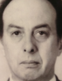 Резников Юрий Михайлович
