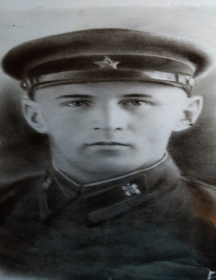 Закиров Хамзя Сафович