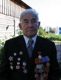 Люшенге Михаил Александрович