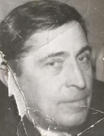 Отто Пётр Петрович