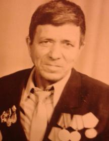 Пузанов Семён Афанасьевич