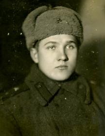 Адамчук Юрий Владимирович