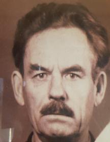 Николаев Петр Сергеевич