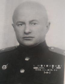 Бибиков Павел Никонович