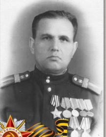 Сергеев Иван Петрович