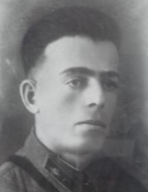 Володарский Иосиф Захарович