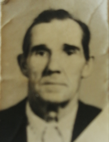 Акулов Николай Григорьевич