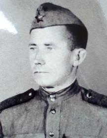 Моргунов Андрей Семенович
