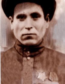 Барылкин Абрам Дмитриевич