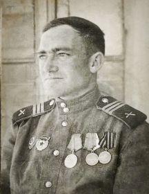 Дубиченко Михаил Сергеевич