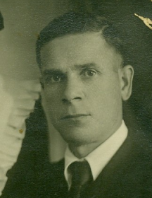 Михалин Семен Егорович