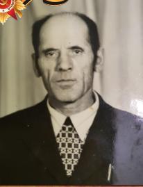 Шумаков Михаил Павлович