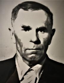 Нефедов Егор Дмитриевич