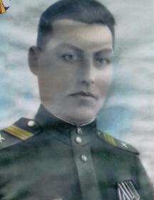 Сухоруков Пётр Петрович