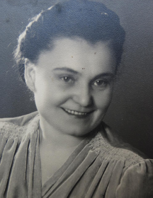 Олексенко (Безручко) Антонина Иосифовна