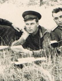 Тутыхин Александр Кириллович