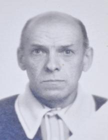 Симонов Валерий Иванович