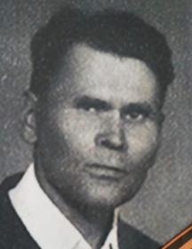 Должин Яков Яковлевич