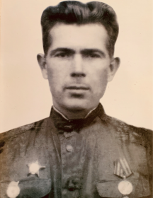 Моисеев Роман Егорович