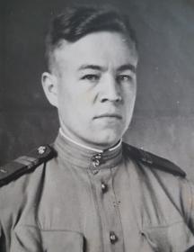 Мухлынин Иван Михайлович