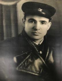 Михалёв Иван Андреевич