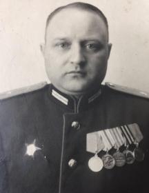 Мещеряков Иван Максимович