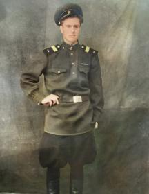 Астраханцев Михаил Сергеевич