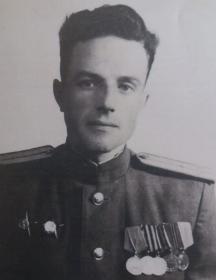 Диваков Михаил Григорьевич