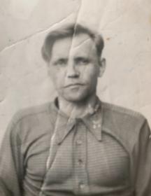 Лисицин Михаил Григорьевич