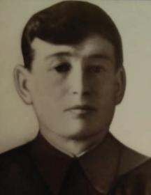 Бакиев Салим Париевич