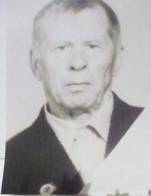 Королёв Николай Дмитриевич