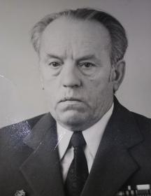 Шальнов Степан Ефимович