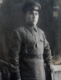 Гущин Иван Дмитриевич