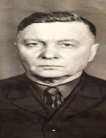 Столяров Георгий Николаевич