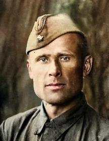 Богомазов Роман Степанович