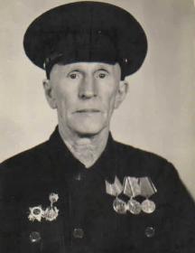 Побойня Иван Сергеевич