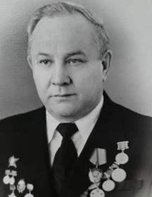 Сазонов Василий Федорович