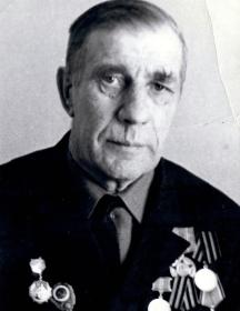 Воробьёв Андриан Иванович