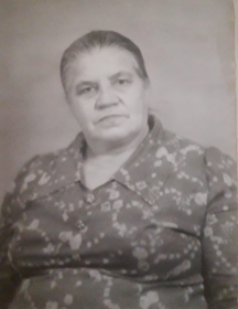 Гришкова Елена Тихоновна
