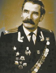 Гришин Михаил Михайлович