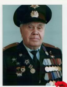 Цыплаков Яков Матвеевич