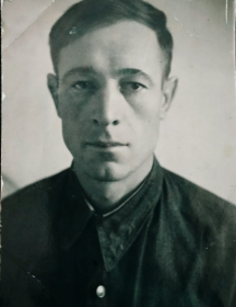 Лемякин Павел Яковлевич